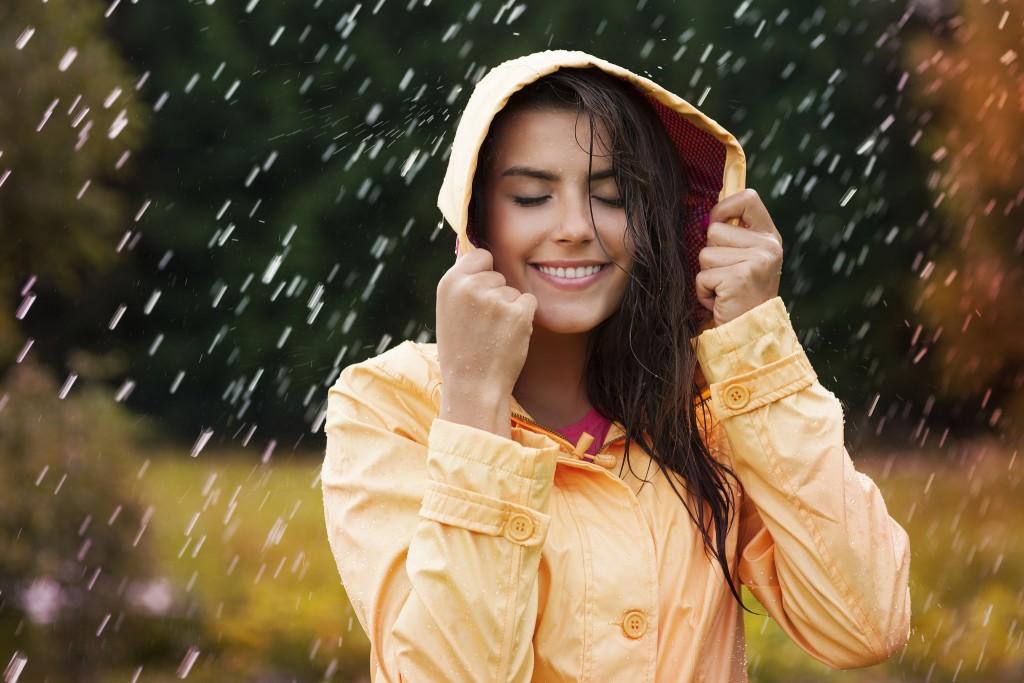 雨の日もダイビング出来るの?雨の日のメリット4選