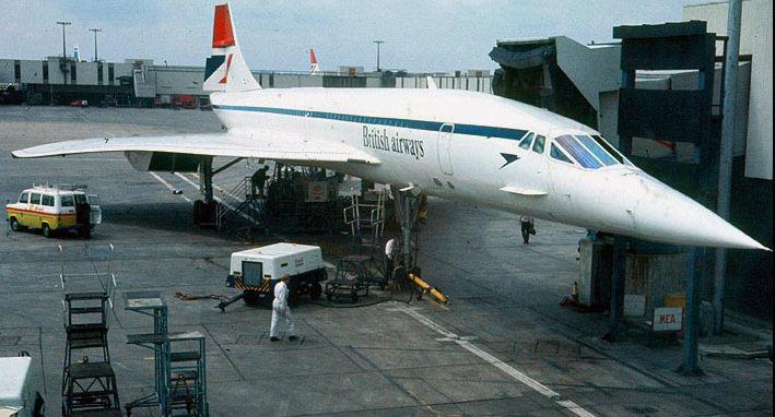 British_Concorde