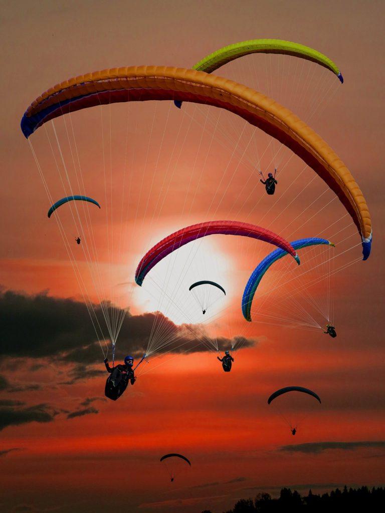 paraglider-701440_1280