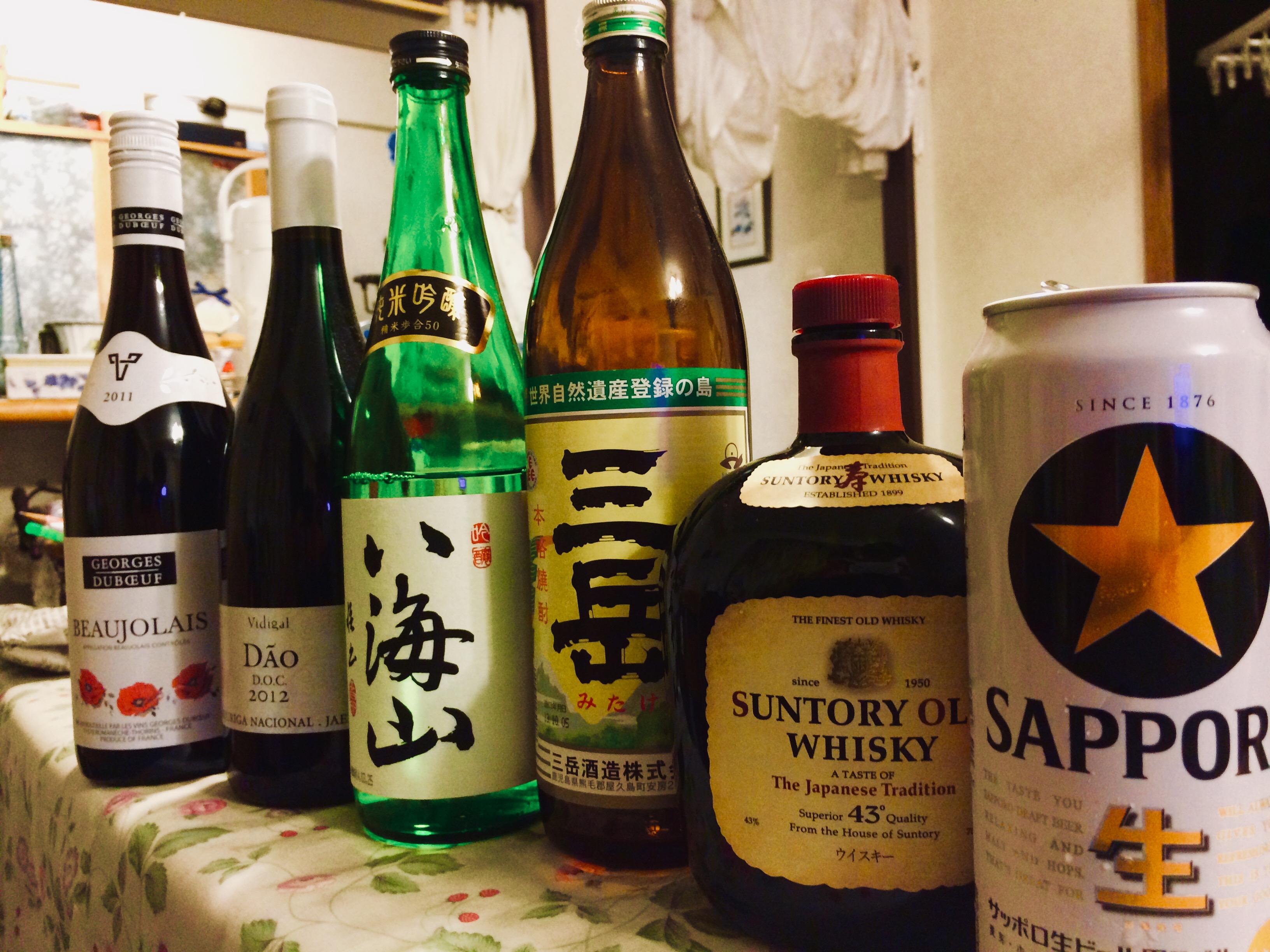 海で眠る海底貯蔵酒!!【実際に飲んでみた】