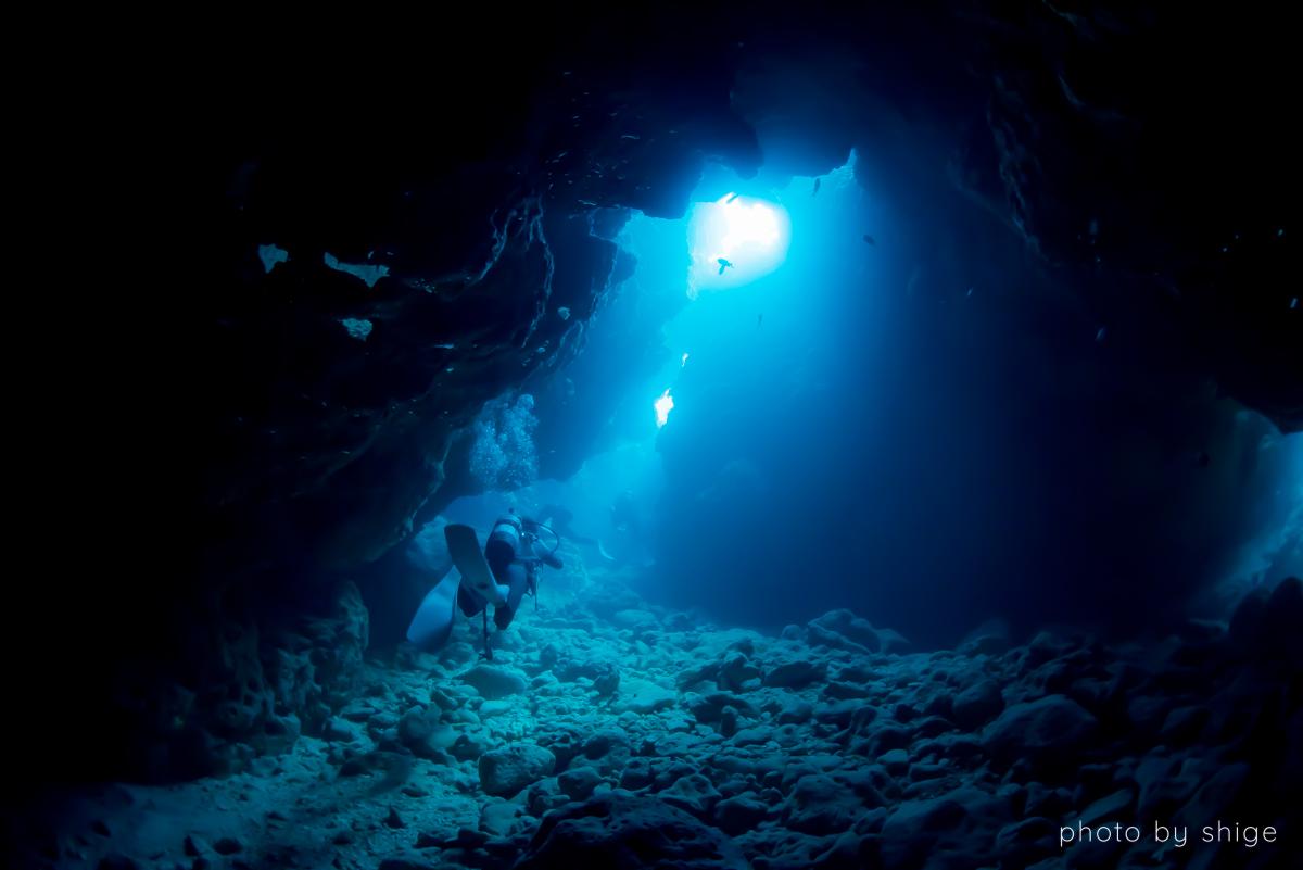 【定番6選!】ここだけは潜りたい!宮古島ダイビングポイント!