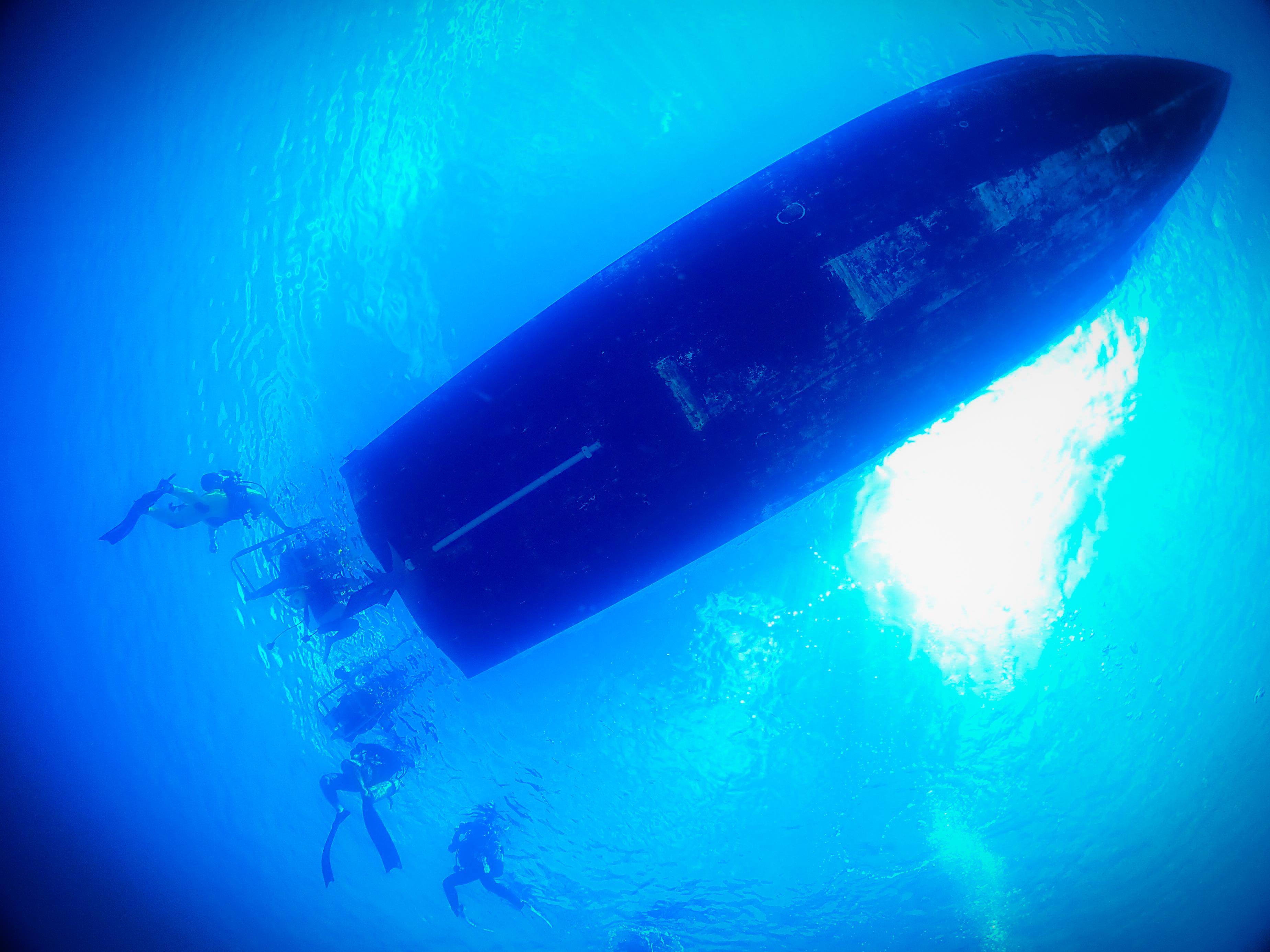 船酔いとはオサラバ!ボートダイビングを快適に過ごすコツ