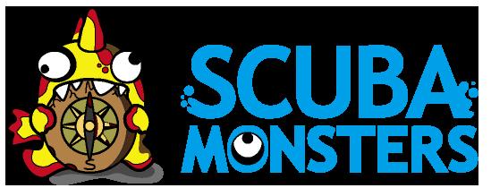 ダイビングの総合サイト Scuba Monsters(スクーバモンスターズ)