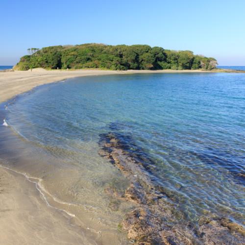 千葉県沖ノ島